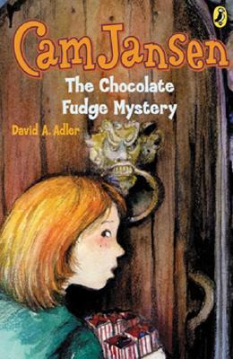 Cam Jansen and the Chocolate Fudge Mystery By Adler, David A./ Natti, Susanna (ILT)